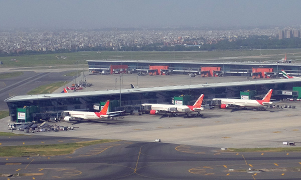Groupe ADP finalise l'acquisition de 49% du groupe indien GMR Airports