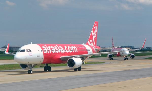 AirAsia : un audit d'Ernst & Young met en doute la capacité de la compagnie à survivre
