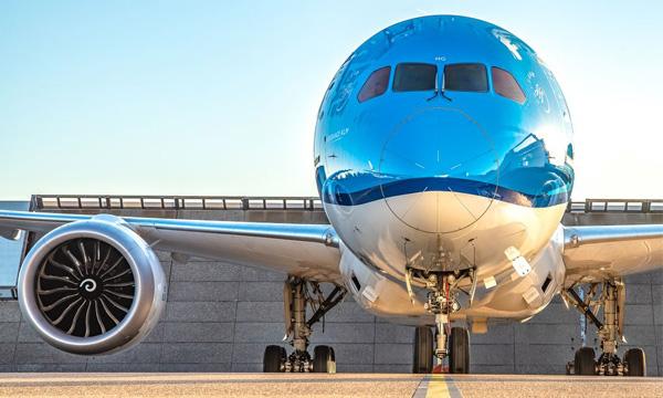 KLM : Feu vert de l'Europe au plan de soutien néerlandais