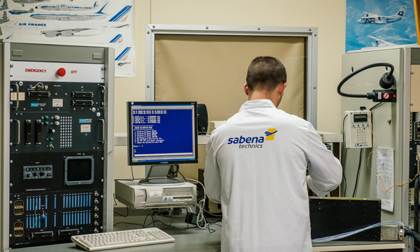 MRO: Sabena technics and SCS selected  by Honeywell as Global Channel Partners