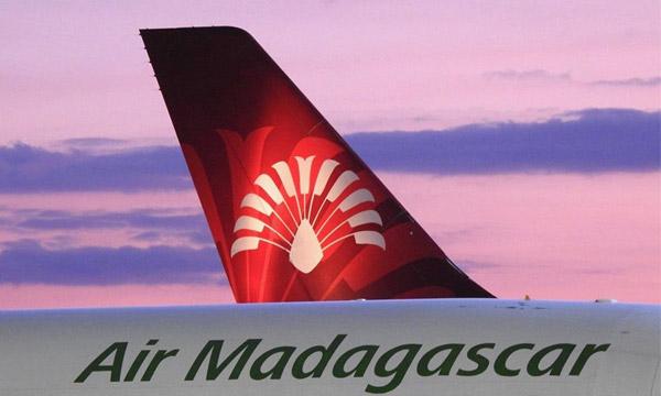 Air Austral et Air Madagascar se séparent