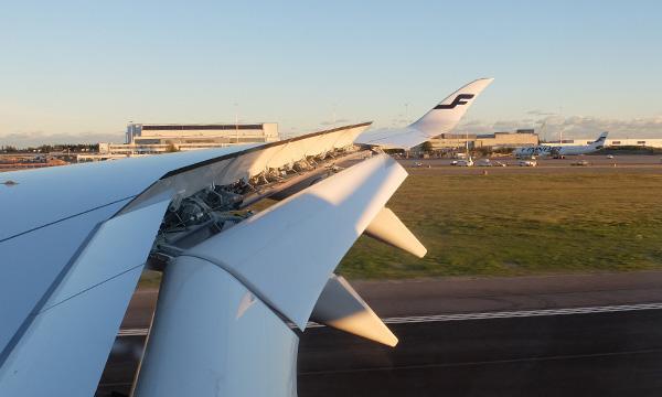 Finnair : nouvelle perte lourde qui devrait se reproduire au troisième trimestre