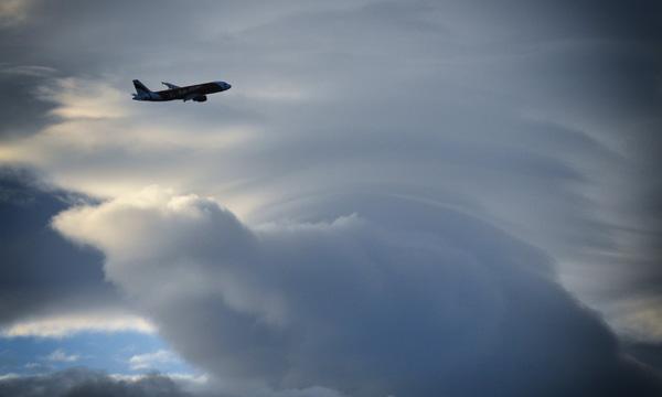 Global air traffic won't return to pre-crisis level before 2024: IATA