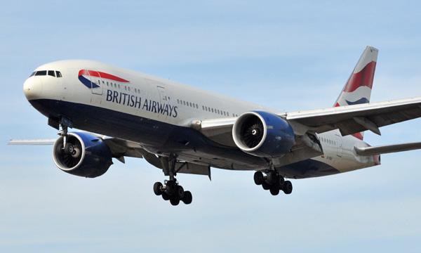 Les pilotes acceptent une baisse de salaire — British Airways