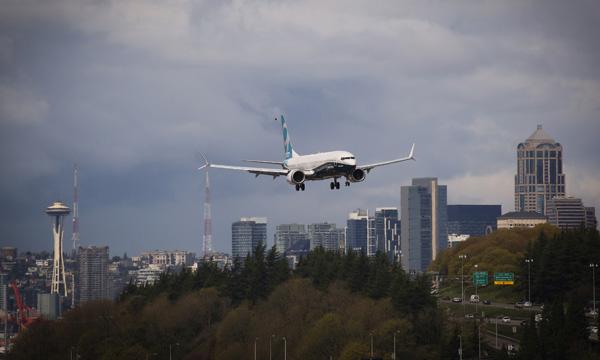 La FAA dévoile la liste des changements proposés sur le Boeing 737 MAX