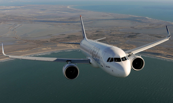 Airbus lance Skywise Reliability Premium