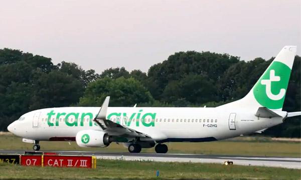 Le SNPL approuve la réorganisation du secteur domestique d'Air France et l'essor de Transavia
