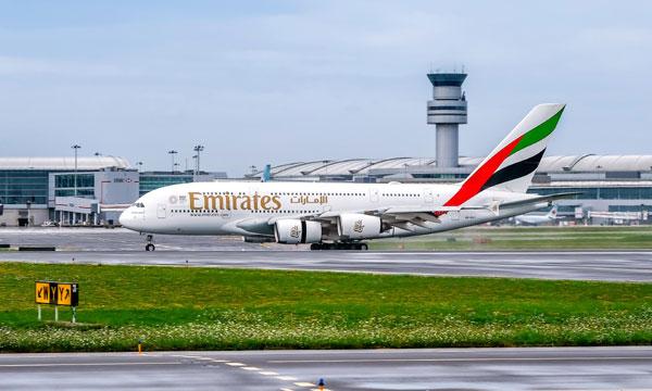 Emirates desservira toutes ses destinations à l'été 2021