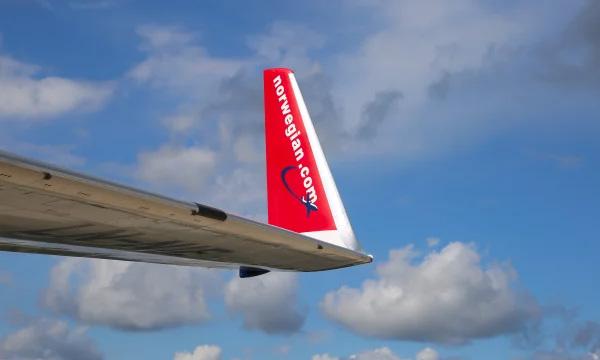Norwegian Air Shuttle quadruple ses pertes au 1er semestre à cause du Covid-19