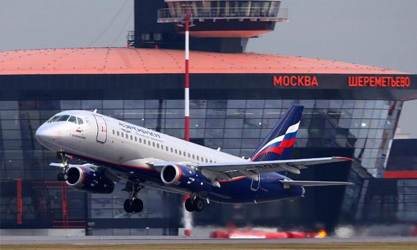 Aeroflot terrassé par la pandémie au deuxième trimestre