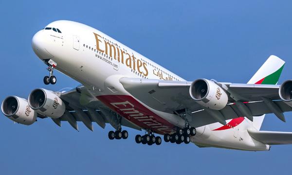 Emirates a déjà remboursé plus de 1,4 milliard de dollars à ses clients