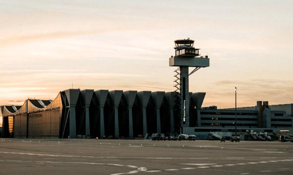Pessimiste, Eurocontrol estime que le transport européen a atteint un plateau