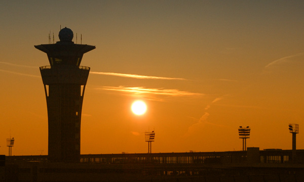 Pressions des environnementalistes : les décideurs du secteur aéronautique doivent parler