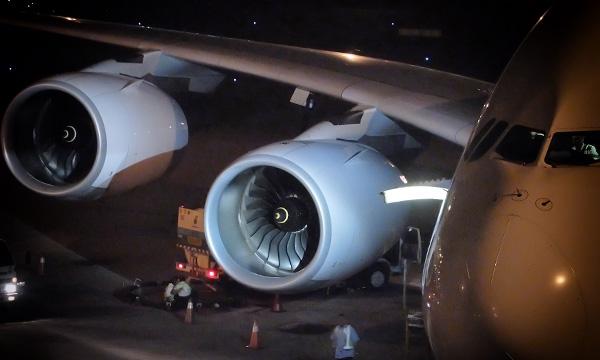 Rolls-Royce, futur talon d'Achille d'Airbus ?