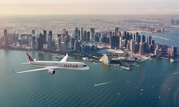 Qatar Airways a reçu près de 2 milliards de dollars d'aide publique