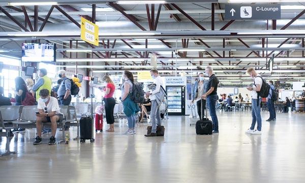 Vers une fin d'année plus mauvaise que prévu pour le transport aérien