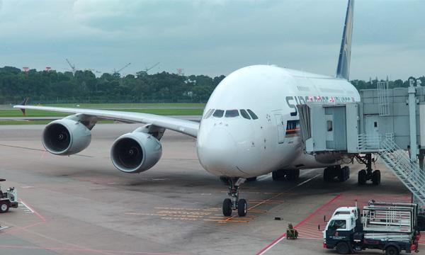 Singapore Airlines renonce à ses vols « vers nulle part » après des pressions environnementales