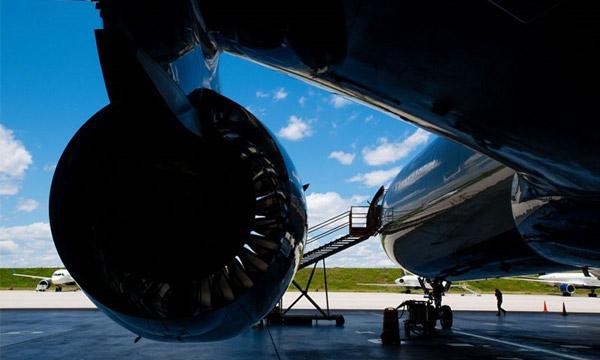Un millier d'avions commerciaux sans repreneurs en 2021 ?