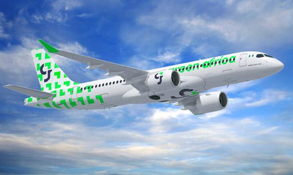 Green Africa Airways sécurise une garantie bancaire de 31 millions de dollars et reporte son décollage à 2021