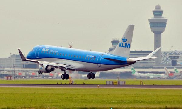 KLM présente son plan de restructuration
