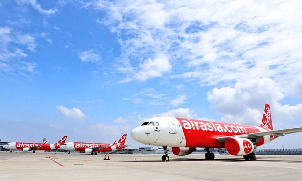 AirAsia renonce à sa filiale au Japon