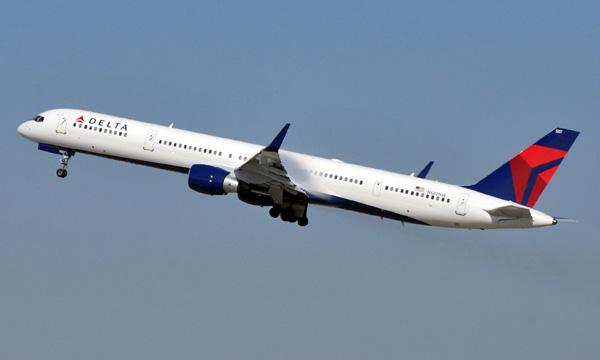 Delta Air Lines essuie une lourde perte troisième trimestre mais se veut optimiste