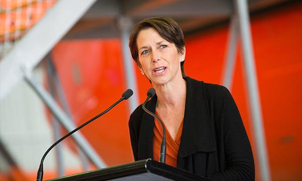Virgin Australia nomme Jayne Hrdlicka à sa tête