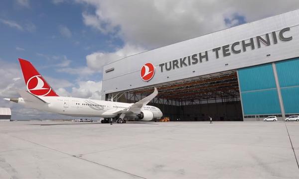 Turkish Technic étend ses capacités MRO au nouvel aéroport d'Istanbul