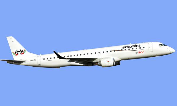 Le Burkina Faso reprivatise sa compagnie nationale Air Burkina qui bascule sous contrôle américain