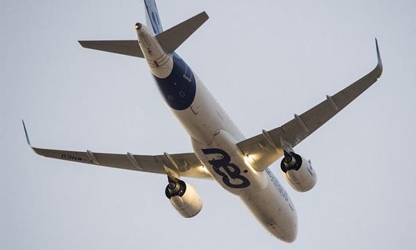 Airbus va produire 40 appareils de la famille A320neo par mois jusqu'à l'été 2021