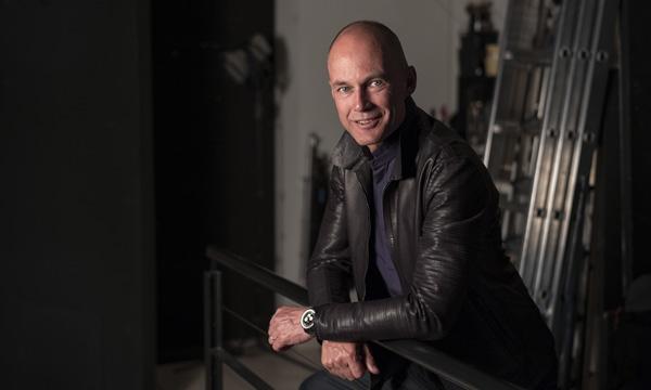 Entretien avec Bertrand Piccard, président de la fondation Solar Impulse