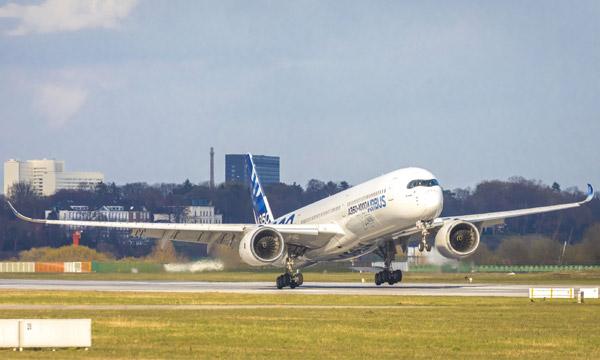 Airbus endigue la fuite de sa trésorerie