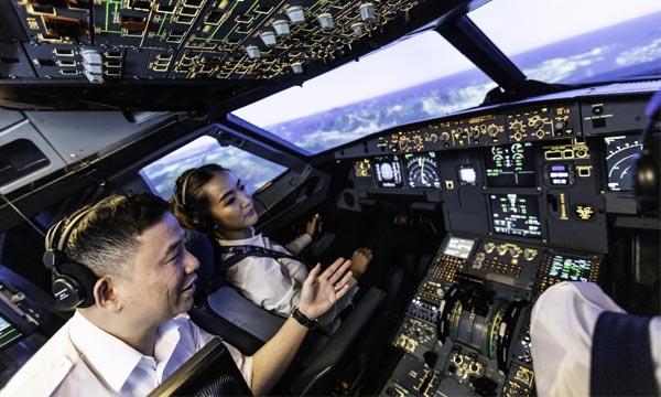 Pour CAE, les recrutements de pilotes pourraient reprendre rapidement