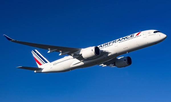 Crise : l'Etat continuera à soutenir Air France