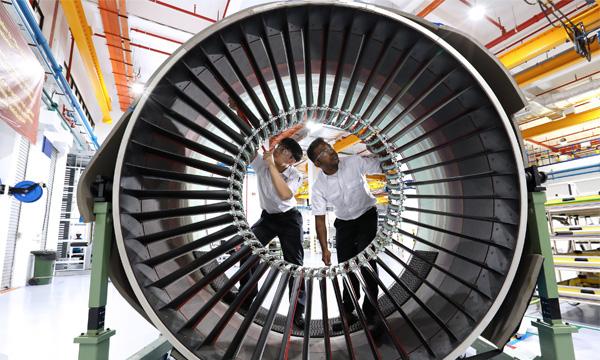 Le Portugais OGMA devient le cinquième centre MRO européen dédié aux GTF de Pratt & Whitney