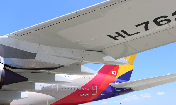 Korean Air to take over troubled Asiana Airlines for $1.6 bn