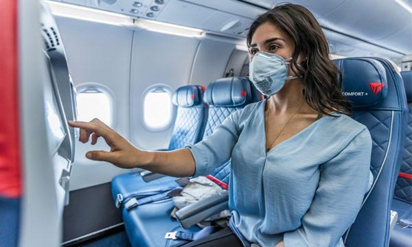 Comment la covid va modifier les habitudes de voyage en avion