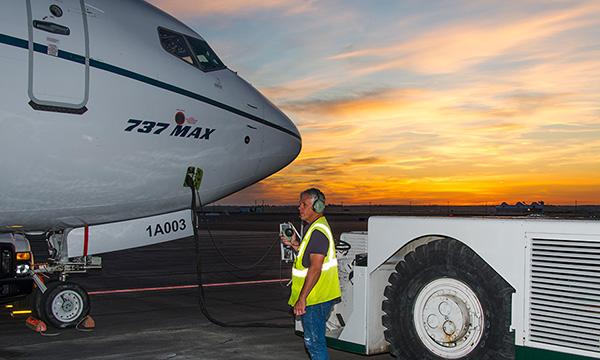 La sortie de crise du programme 737 MAX n'est pas pour demain