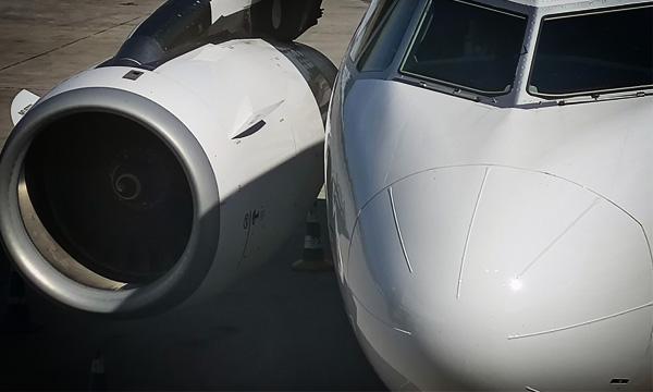 La part des loueurs dans la flotte mondiale d'avions commerciaux proche de la bascule