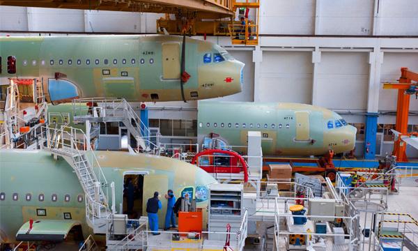 Le secteur aéronautique peut désormais se fixer un calendrier de reprise