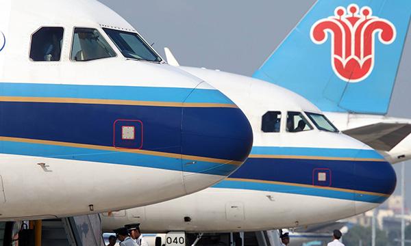 China Southern opte pour la plateforme Cassiopée Alpha de Safran pour l'analyse de ses données de vol