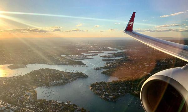 L'IATA lance un programme de compensation carbone