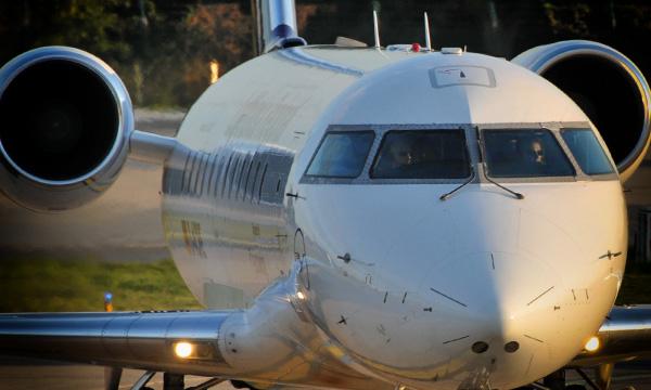ANALYSE : Comment sauver l'aviation régionale en Europe