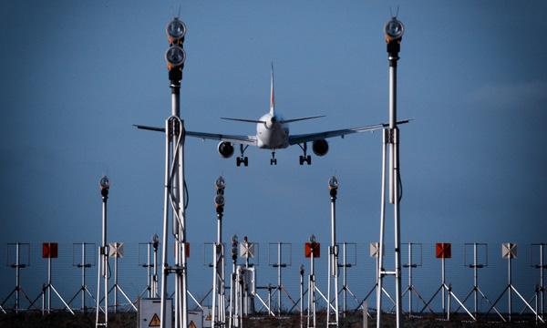 ANALYSE : Quelle reprise pour le trafic aérien en Europe ?