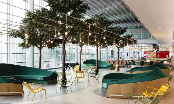 ANALYSE : Les aéroports européens vont devoir revoir leur modèle