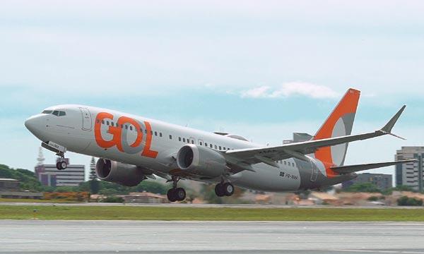 GOL sera la première à remettre le Boeing 737 MAX en service
