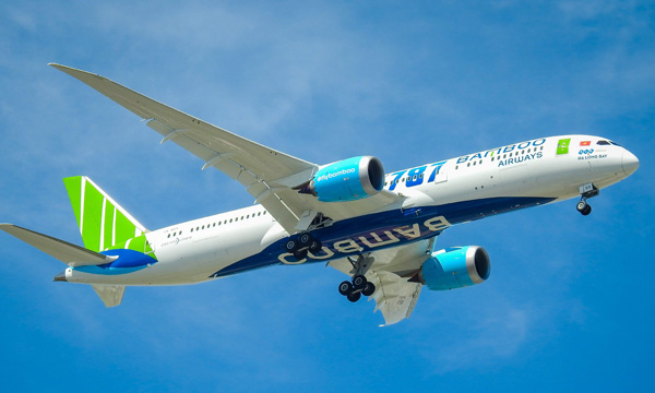 Air Premia and Bamboo Airways join the AFI KLM E&M 787 Community