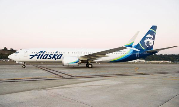 Alaska Airlines étoffe sa commande de 737 MAX