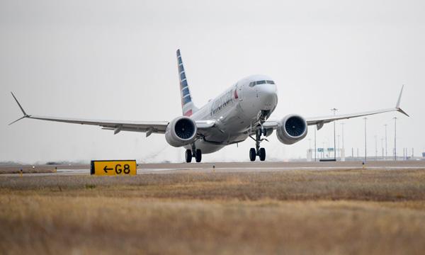 Avec American Airlines, le Boeing 737 MAX retrouve le ciel des États-Unis après 20 mois au sol