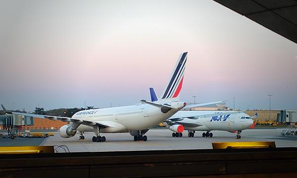 Aéroport de Roissy-Charles-de-Gaulle : la crainte d'une « catastrophe sociale »